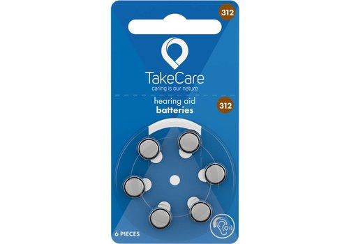Take Care Take Care 312 - 10 colis **BUDGET**