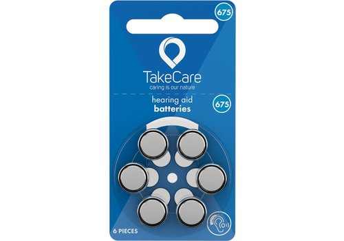 Take Care Take Care 675 – 1 blister **BUDGET**