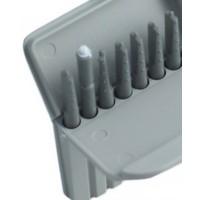 Widex CeruStop Cerumen Filter NANO 2.1 mm