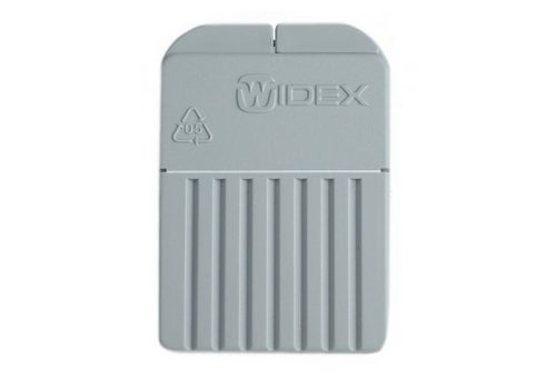 Filtre à cérumen Widex CeruStop XL, 3,4 mm