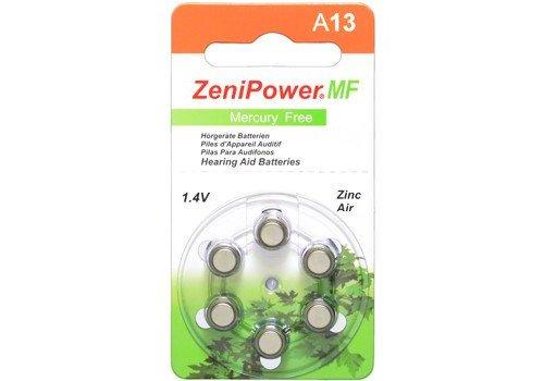 ZeniPower ZeniPower A13 - 1 pakje