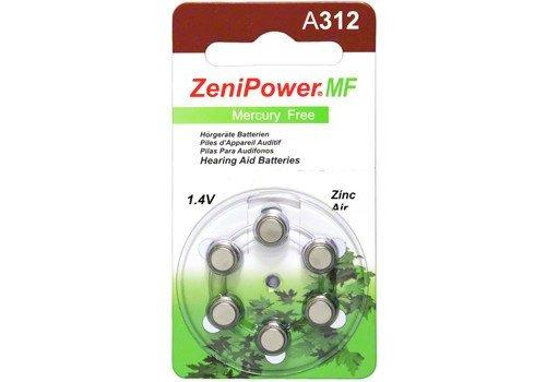 ZeniPower ZeniPower A312 - 10 colis
