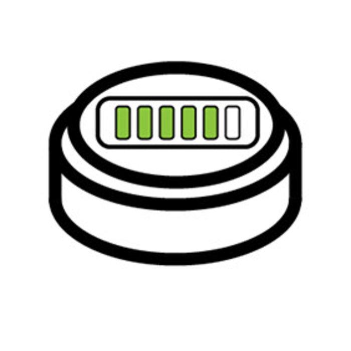 Hoorbatterijen Oplaadbaar