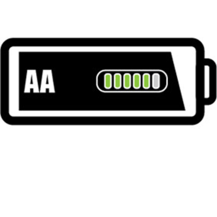 Rechargeable - AA (HR6) (Mignon) NiMH