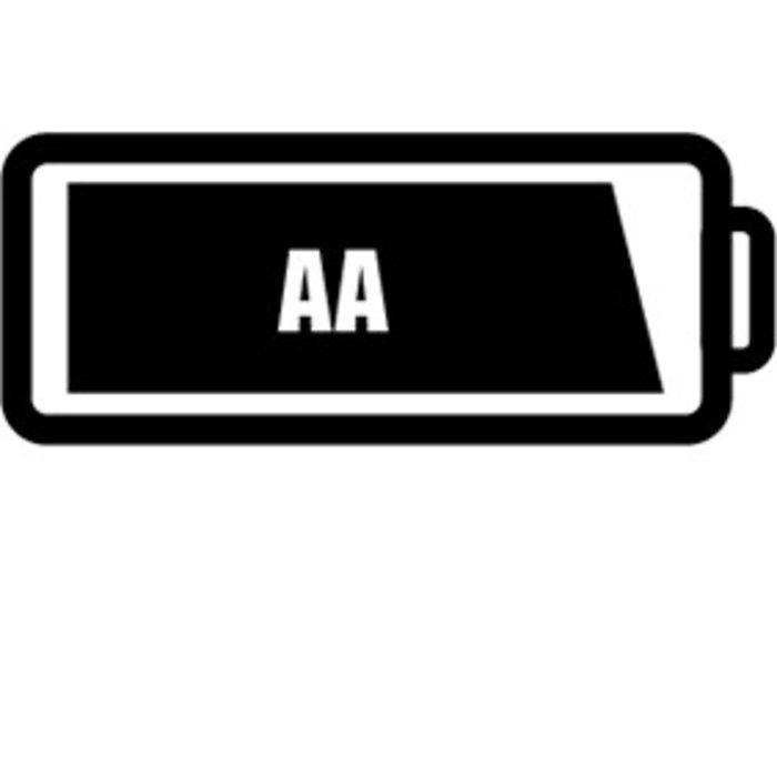 AA (LR6) (Penlite) Alcaline