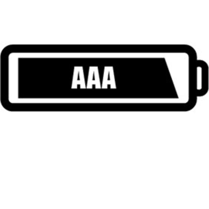 AAA (LR3) (Potlood) Alcaline