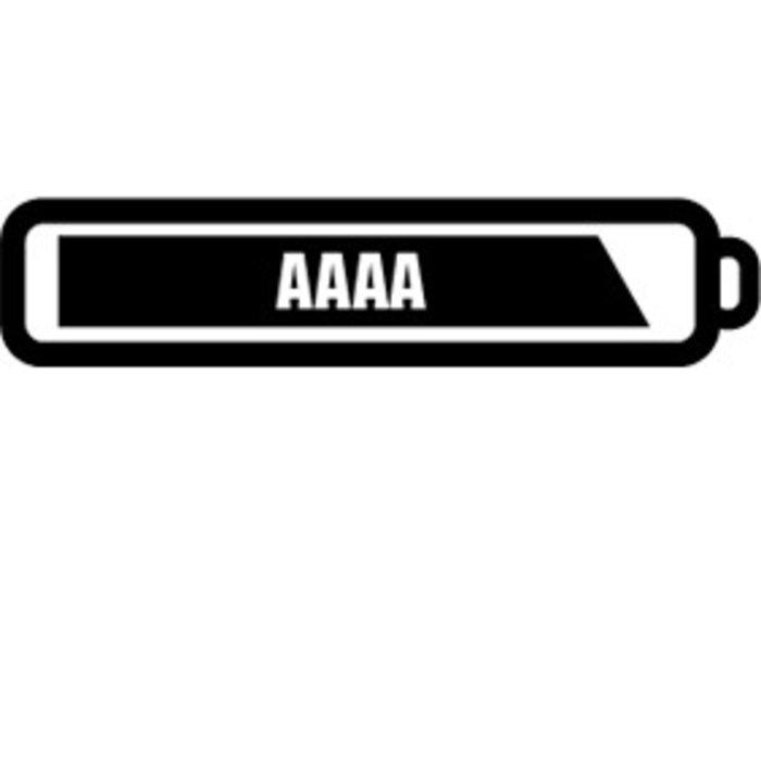 AAAA Batterijen