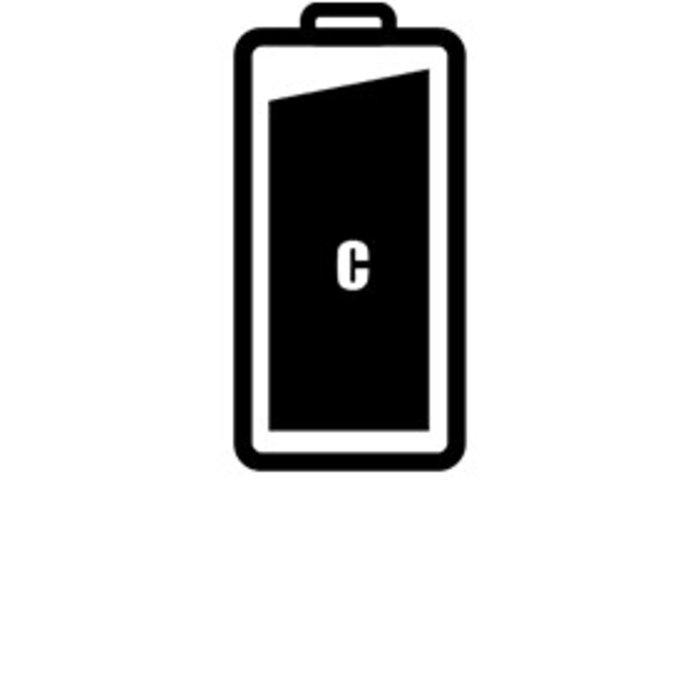 C (LR14) (Baby) Alkaline