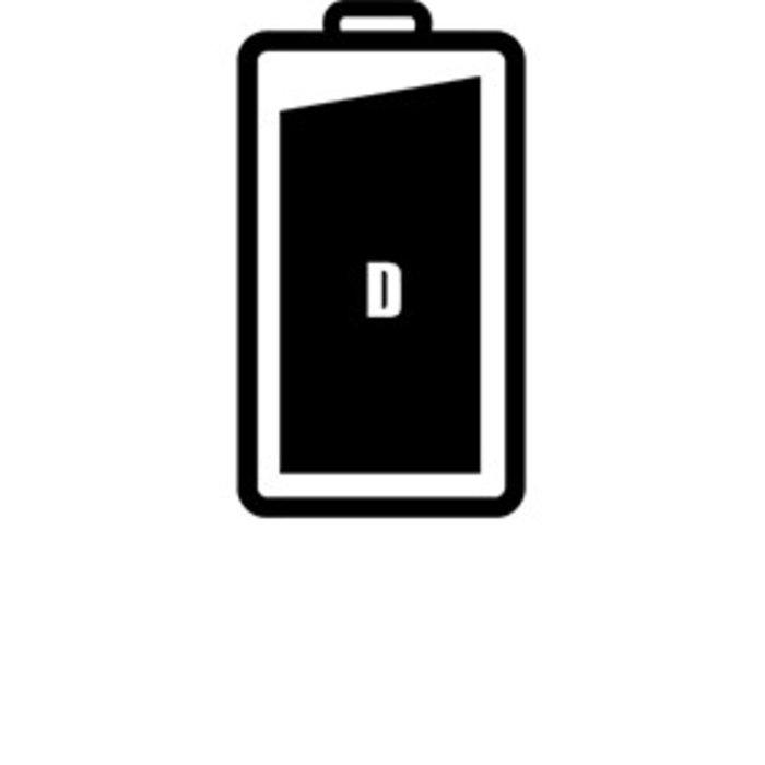 D Batterijen