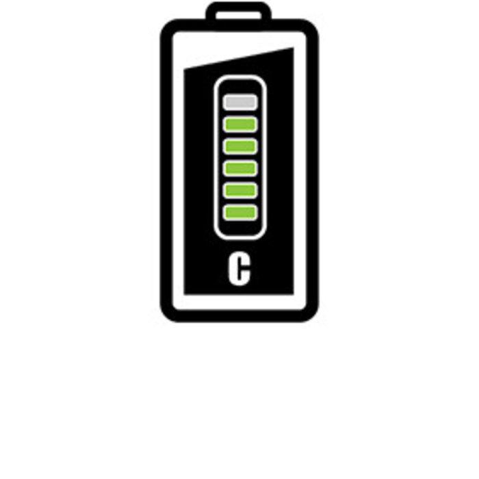 Oplaadbare Batterijen C (HR14) (Baby) NiMH