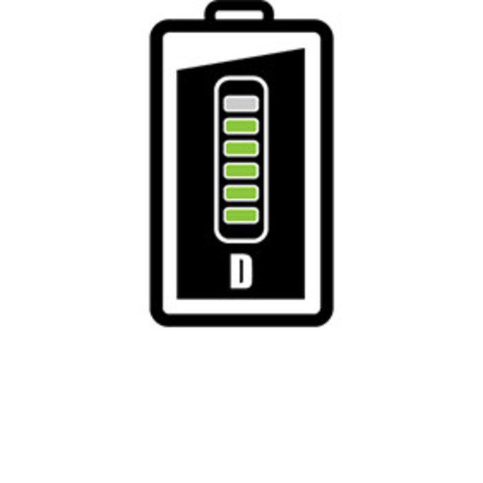 Oplaadbare Batterijen  D (HR20) (Mono) NiMH