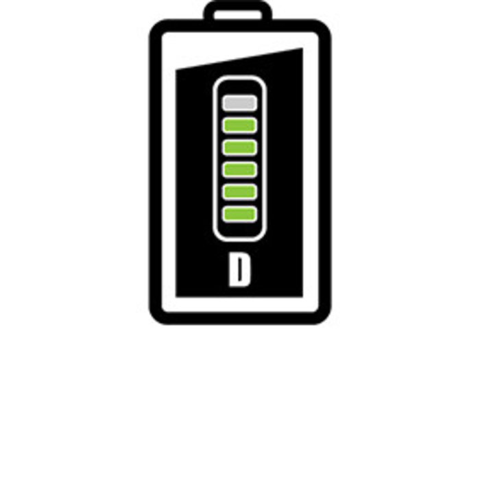 Oplaadbare Batterijen  D