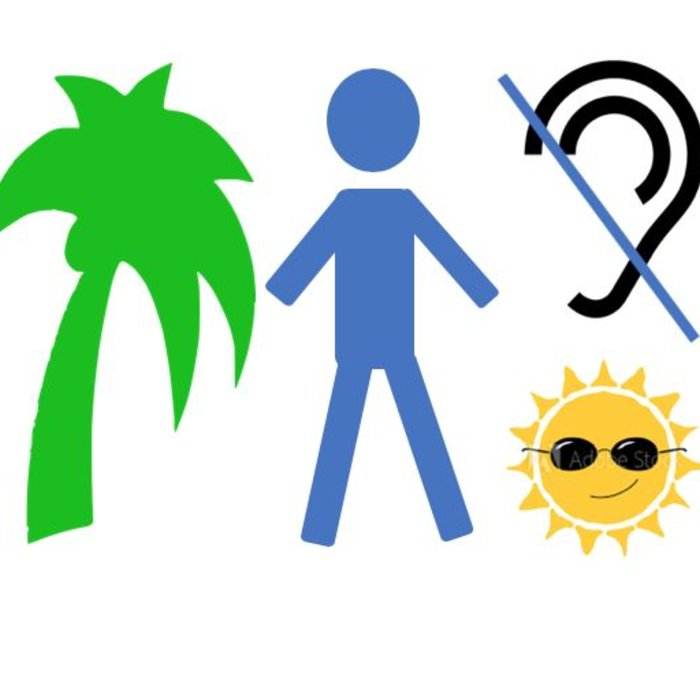 Hearing aids in a tropical climate
