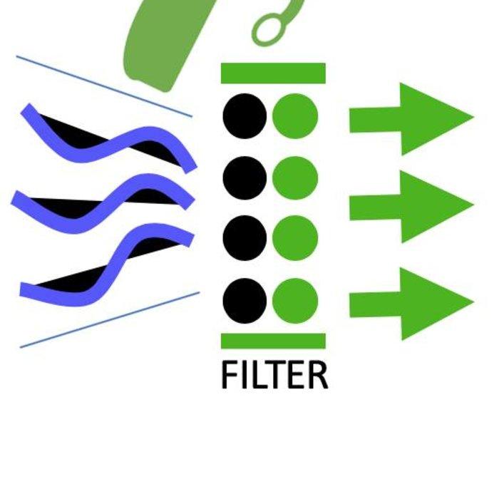 Cerumen Filters