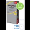 Rayovac Rayovac 10 (PR70) Extra Advanced – 5 blister +1 blister free (30+6 = 36 batteries)