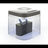 Flow Med Dry-Cap UV - Droogapparaat voor oplaadbare hoortoestellen