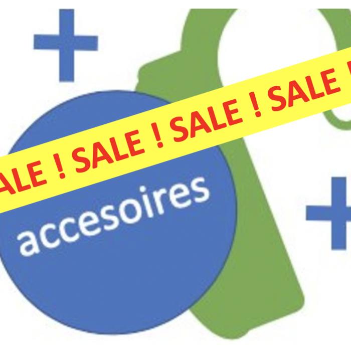 SOLDES | Accessoires