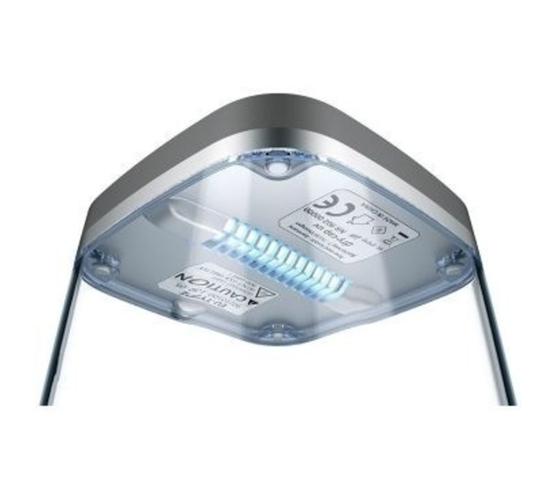 Flow Med Dry-Cap UV2 - Droogapparaat