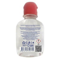 Hand gel hand disinfectant Revol 85% - 100ML bottle