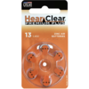 HearClear HearClear 13 (PR48) Premium Plus – 10 blisters (60 batteries)