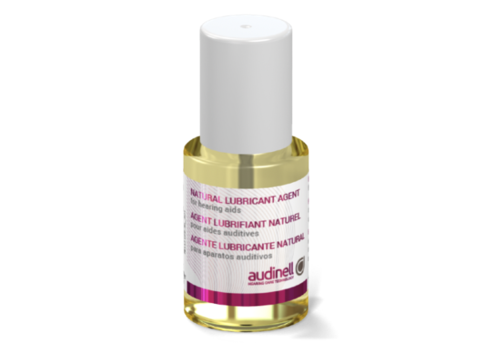 Audinell Audinell agent lubrifiant naturel (15ml)