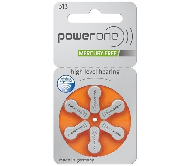 PowerOne p13