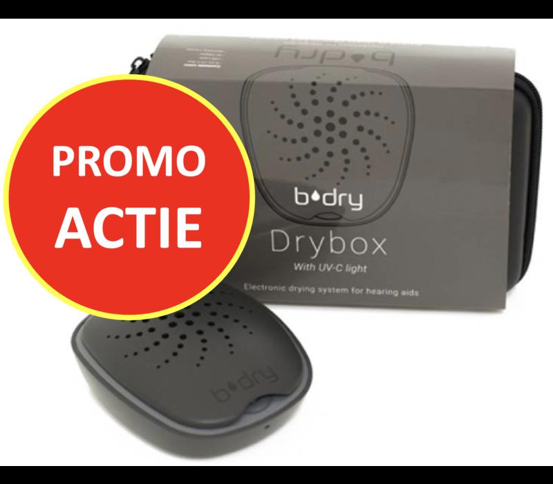 B-DRY Drybox including UV-C ** SUPER OFFER **