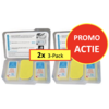 Dry&Store Dry-Brik II – Discount Pack 2x 3-pack of drying tablets