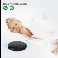 iLuv SmartShaker 3 Bluetooth réveil avec vibreur et lampe LED