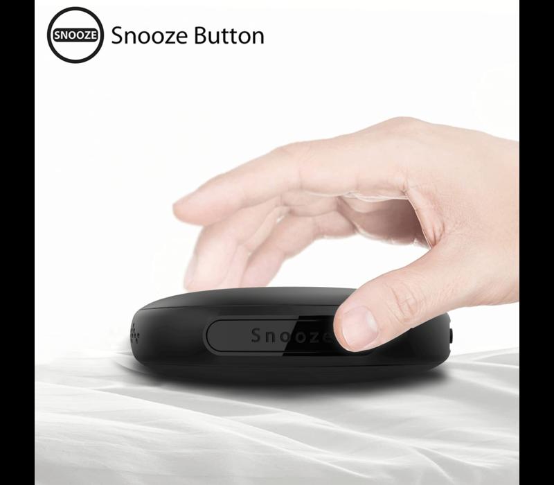 iLuv SmartShaker 3 Bluetooth alarm with LED and vibrator