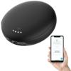 iLuv iLuv SmartShaker 3 Bluetooth réveil avec vibreur et lampe LED