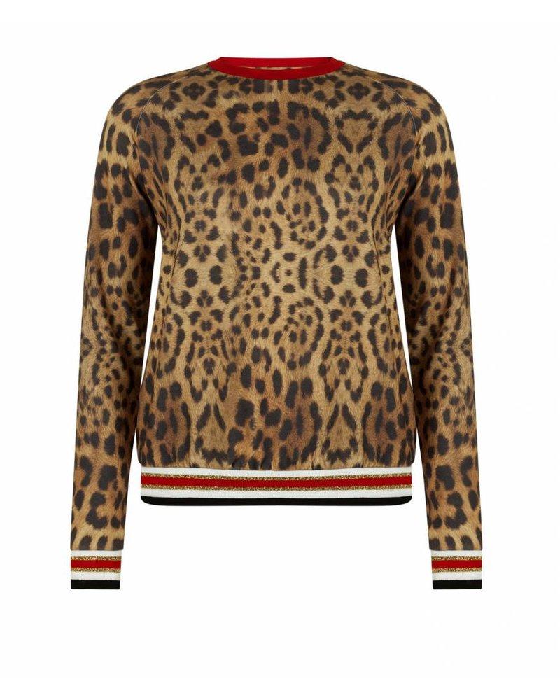 Abby Leopard