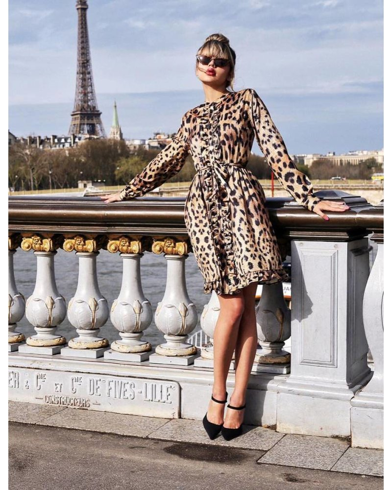 Je Suis Parisienne