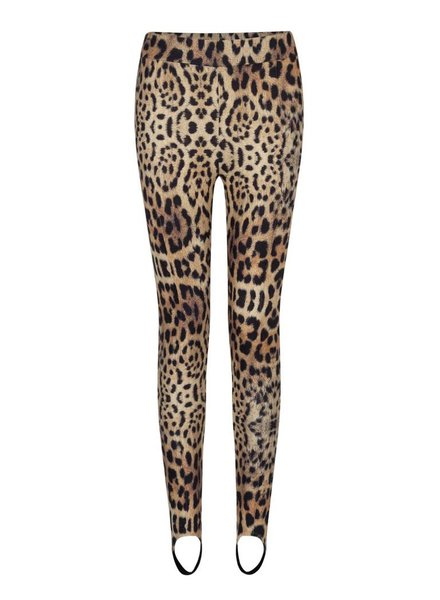Jane Leopard