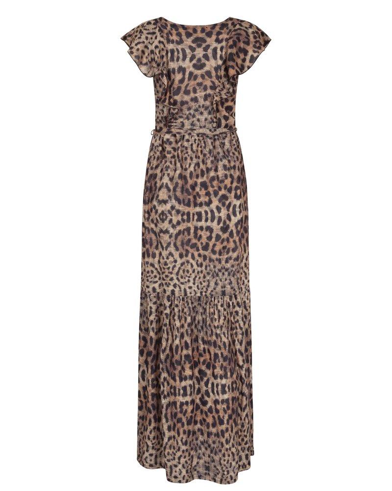 Mila Leopard