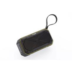 W-KING S18 Waterproof Bluetooth speaker - Yellow
