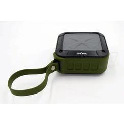 W-KING S7 Waterproof Bluetooth speaker - Green
