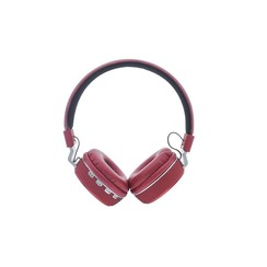 Wireless headset - Red (8719273272688)