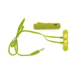 Kopfhörer Grün - Wireless Bluetooth earplugs (8719273237243)