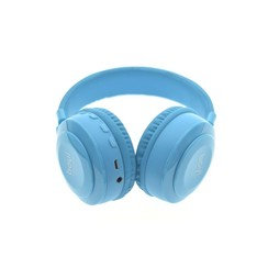 Wireless Stereo super bass Headset - Blue (8719273263662)