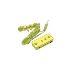 Wireless Stereo 3 in 1 Oordopjes - Groen (8719273263716 )