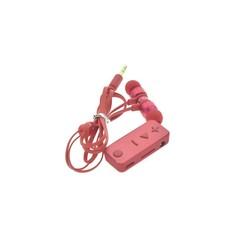 Wireless Stereo 3 in 1 Oordopjes - Rood (8719273263709 )