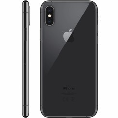 iPhone Xs 64GB - Space Grey (190198791078)