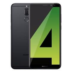 Huawei Mate 10 Lite (64GB) - Zwart