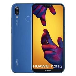 Huawei P20 Lite (64GB) - Blauw