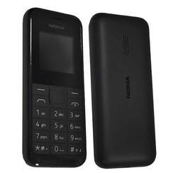 Nokia 105 - Zwart (6438409603265 )