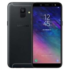 Galaxy A6 - Zwart (8801643348076 )