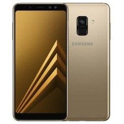 Samsung Galaxy A6 (A600) - Goud