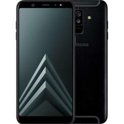 Galaxy A6 Plus - Zwart (8801643340384 )