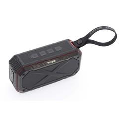 W-KING S18 Waterproof Bluetooth speaker - Oranje